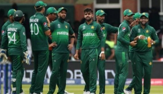Pakistan Cricket Team Squad Coronavirus