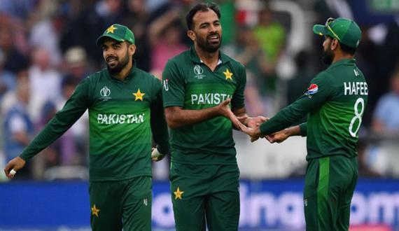 Corona Test Manfi Anay Per 6 Quami Cricketers England Jayengen