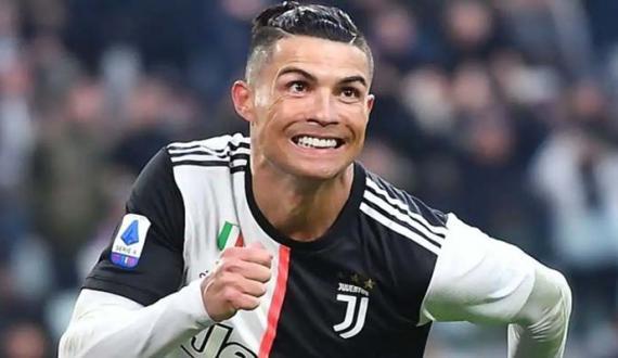 Ronaldo ne ek aur record apnay naam kar liya