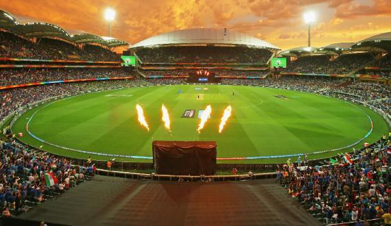 ICC cricket worldcup series ki official announcement hogye