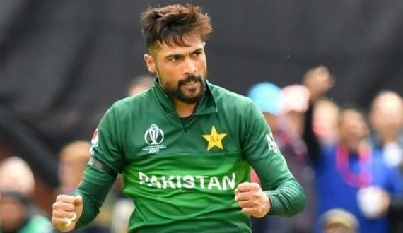 Mohammad Amir ne derby mein team ko join ker liya