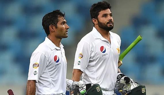 Manchester test kal shuru pakistan england kekhilaf dou tarfa spin attack par goar