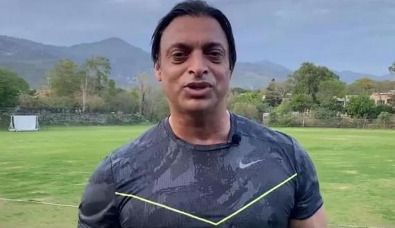 pakistani bowling achi england ko tough time dae ge Shoaib Akhtar