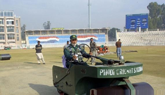 pcb ka ground staff ko bonus dainay ka elaan