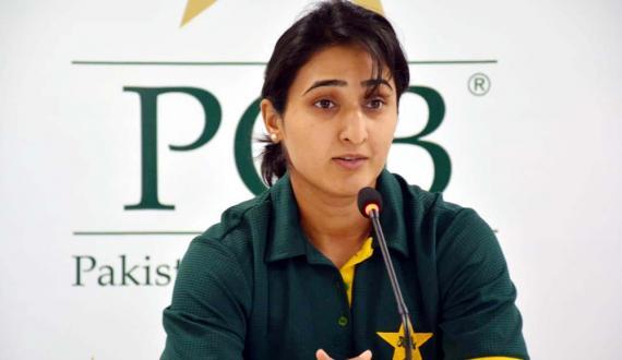 domestic cricket par focus karna hoga bisma maroof