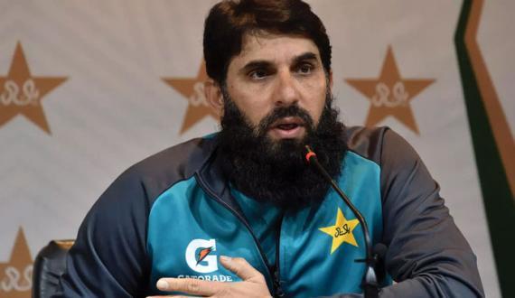 misbah sae sakht bazpurs kay liye narm mizaj cricket committee chief ki talash