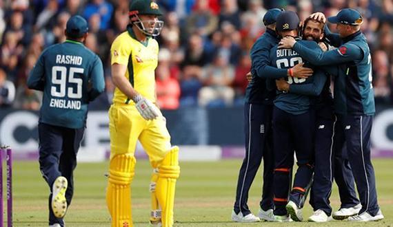 England aur Australia ke darmiyan phele ODI aaj khela jayega