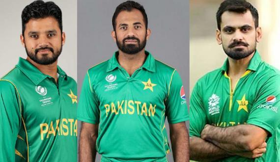 Waqar Younis ke walid ke intiqal per qoumi cricketers ka izhar e taziyat