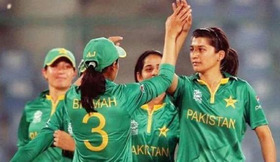 national women cricket team kay liyay strength and conditioning coach ki talash