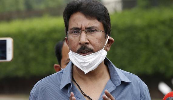 Saleem Malik KI Apeal Per Samaat 30 September Ko Hogi
