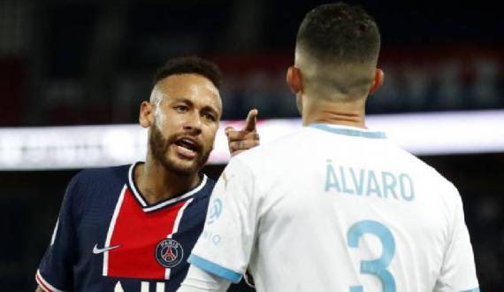 neymar ban for 2 matches