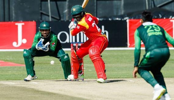 zimbabwe final pakistan tour