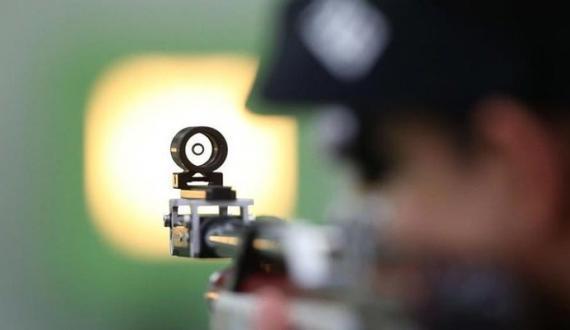 natonal shooting championship mein army ke shooters chha gaey