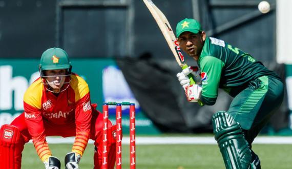 pakistan zimbabwe Cricket Series 3 Matches Multan sy Lahore Muntaqil