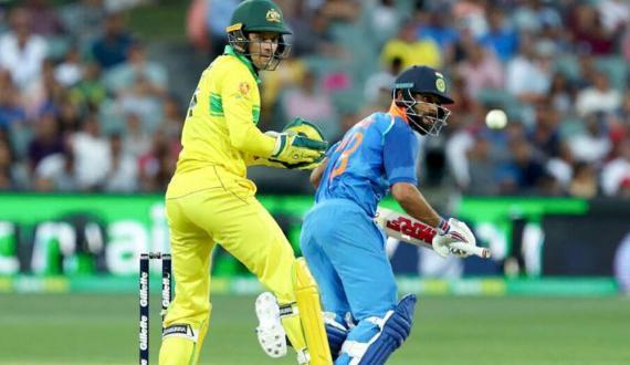 australia india cricket series kay schedule ko hatmi shakal na dee jasaki