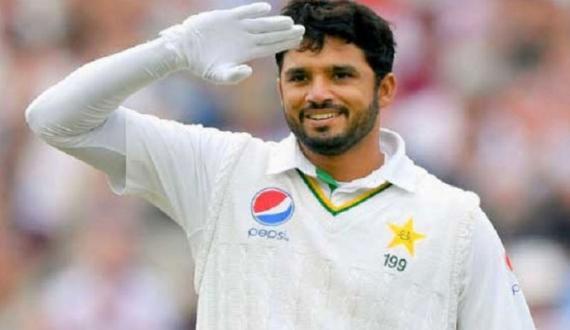 Azhar Ali ki captain bhi khatre main pargai