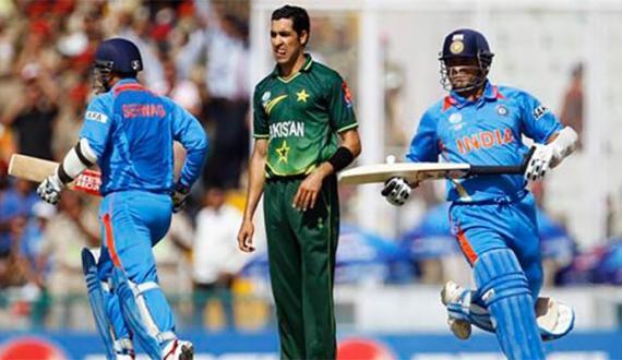 Mohali mein world cup semi final ki nakami ka dukh hamaisha rahay ga Umar Gul
