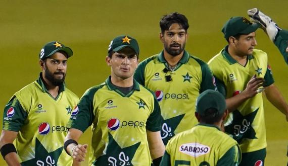 national cricket squad aaj bio secure bubble mai report karay ga