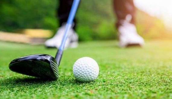 Governors cup Golf Tournament Abdullah Farooqui performance