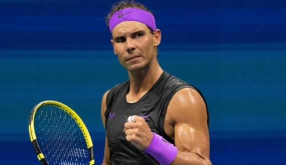 Rafael Nadal kay career per aik nazar