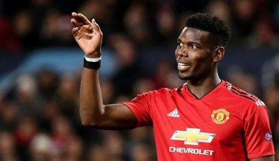 Paul Pogba ki france ki numaindagi chornay ki khabri ki tarded