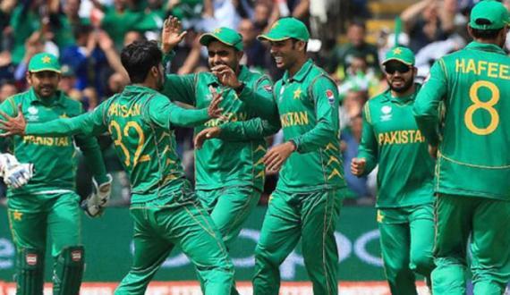 pakistan cricket team july 2021 mein england jayegi pcb