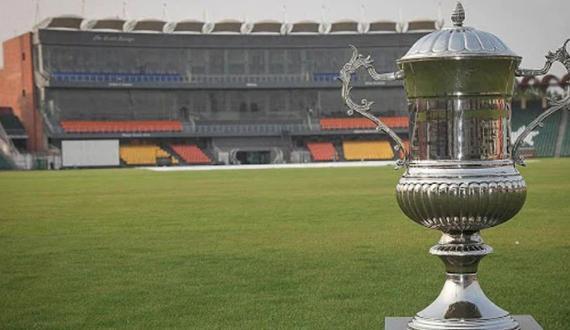 Quaid e Azam Trophy ke chothe round ki shuruwat hogai