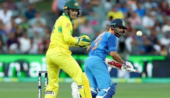 Bharat Australia Series 6 mein se 5 matches ke ticket farokht