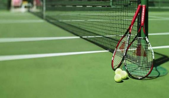 ITF give permission to Pakistan for international Tennis Event
