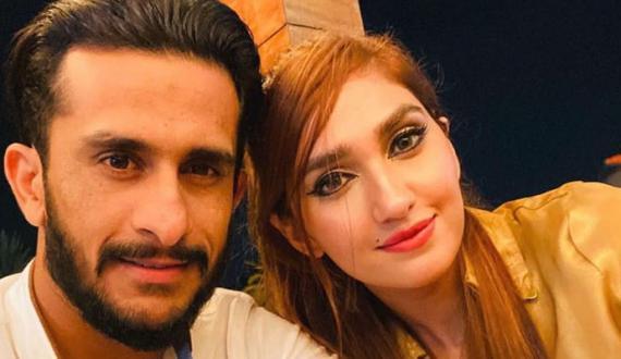 Hasan Ali aur Samiya kay yaha nanhy mehman ki amad jald mutawaqy