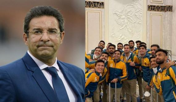 Wasim Akram Angry on Pakistan Cricketers Behavior In New Zealand Tour
