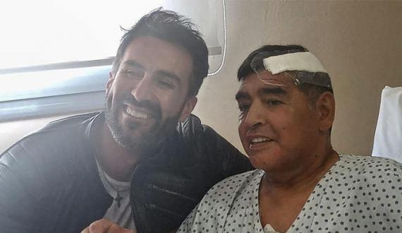 diago maradona death Heart Attack or Doctor Negligence