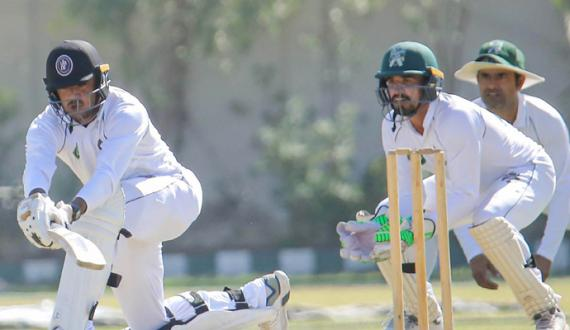 Quaid E Azam Trophy 6th Round in Final Stage