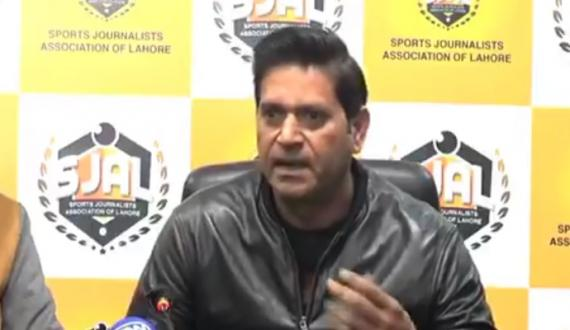 Aqib Javed Criticism on Misbah ul haq and Waqar Younis