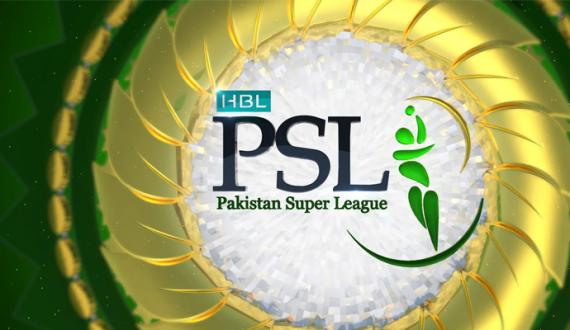 Pakistan Super league Season Six 400 International player Registered