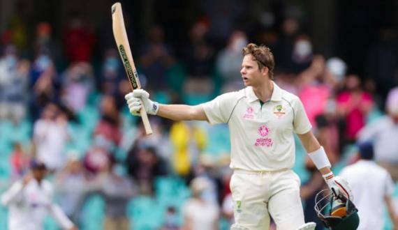 Sydney Test Australi ki team India ke khilaf 338 runs banakar out