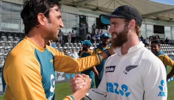 putli tamasha pakistan cricket ko tabah kar raha hai