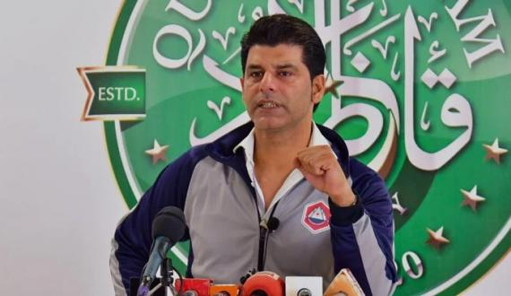 South Africa Tour of Pakistan not So Essay Mohammad Wasim