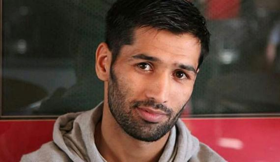 Mohammad Wasim ka balochistan mein international fight karwaney ka elaan
