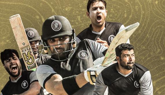 Khyber pakhtunkhawa Won Pakistan Cup Sahibzad Farhan another Century
