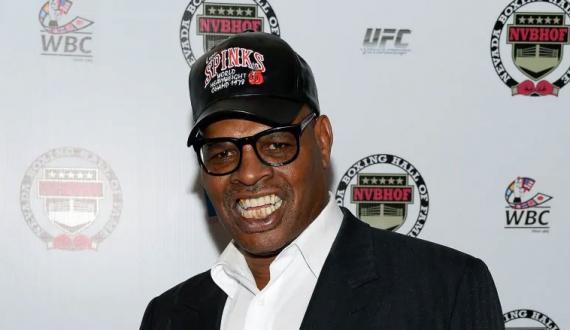 boxer leon spinks intiqal kar gaye