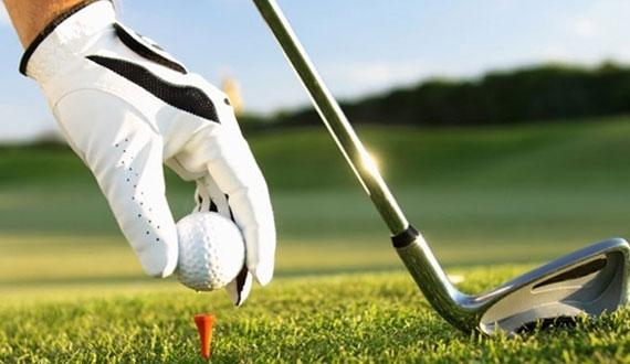 40we Golf Championship Shabir Iqbal ne jeet li
