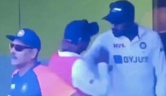 Bharti Cricketers ki video ne madahun ki tashwish barha di