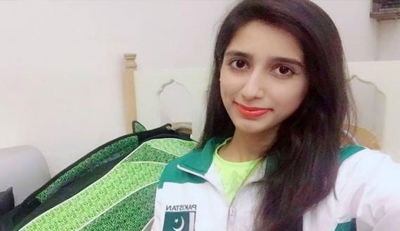 panhvi baar national champion bana aizaz ki baat hai mahoor shahzad