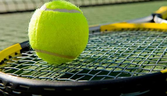Davis Cup Gorup 1 tie single event mein Japan ne Pakistan ko haradiya