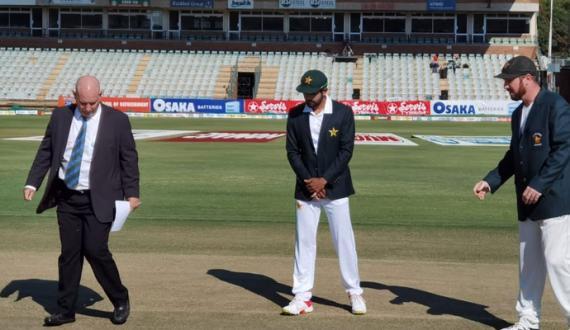 zimbabwe ka toss jeet kar batting ka faisla