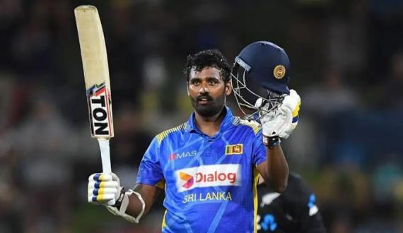 Thisara Perera nay internationl cricket sae retirement lay li