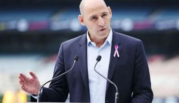 Bharat say Australian khilarion ki wapsi kay liye chartered perwazen nahi hain chief cricket australia