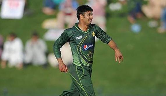 test cricketer Aizaz Cheema ke ghar dacoity ki waraddat
