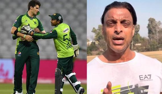 Sarfaraz Ahmed is sae zyada ehtram kay mustahiq hein Shoaib Akhtar